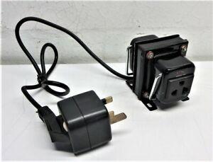 SIMRAN THG-100 100W Step Down Transformer Voltage Converter for 220V to 110V