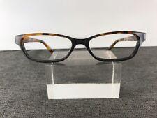 758dded87be2 Etnia Barcelona Eyeglasses Alexandria BKHV 53-16-148 Brown Black Havana 1263