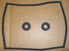 New 1963 1964 1965 Lincoln Continental Gasket Seal for Heater Core
