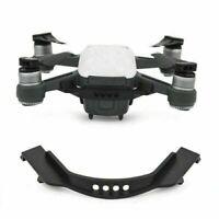 Black/Grey Battery Bundle Fastener Anti-slip Lock Strap Clip for DJI Spark Drone