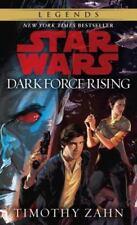 Dark Force Rising [Star Wars: The Thrawn Trilogy, Vol. 2] by Zahn, Timothy , Mas