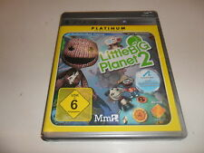 PLAYSTATION 3 Little Big Planet 2 PLATINUM []