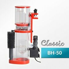 Reef Octopus BH50 Nano Protein Skimmer HOB up to 50 Gallon Aquarium BH-50