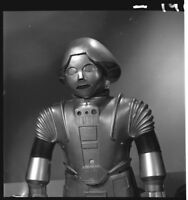 TWICKI THE ROBOT BUCK ROGERS IN THE 25TH CENTURY 1979 NBC TV PHOTO NEGATIVE