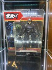 Hellboy Comic Book Lobster Johnson Act Fig Mezco Art By Mike Mignola  Rare
