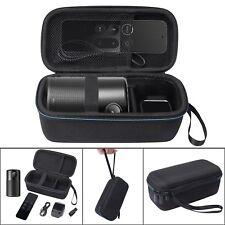 Hard EVA Travel Case Cover Bag Box for Anker Nebula Capsule Smart Mini Projector
