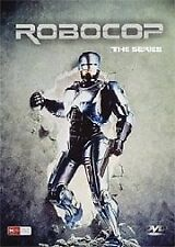 Robocop - The Series (DVD, 2006, 5-Disc Set)