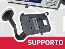Supporto da auto dedicato a ventosa per SAMSUNG i9001 GALAXY S plus