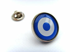 Greece Hellenic Air Force Roundel Lapel Pin Badge Gift