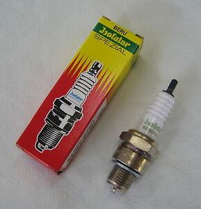 Zündkerze für Simson u. MZ Isolator M14 - 260