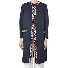 Paul Smith spolverino Janine, Janine coat SIZE 42
