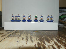 Ipswich Town 1978 Subbuteo Top Spin Equipo