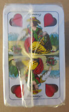 2 PACK OF 32 MINI HUNGARIAN TRADITIONAL PLAYING CARDS - FREE SHIPPING