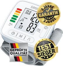 Blutdruckmessgerät Handgelenk Testsieger, sofort lieferbar, dazu 3 Geschenke