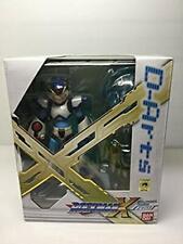 RockmanX D-Arts  Mega Man X FULL ARMOR Action Figure BANDAI TAMASHII NATIONS FS