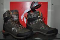 "Wolverine Pathfinder 8/"" Work//Hunting Boots W07909 Realtree Camo Mens NIB"