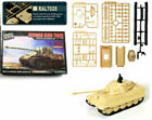 Forces of Valor GERMAN KING TIGER 1:72 SCALE No. 873002A~NEW in BOX