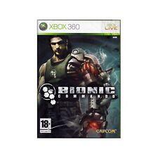 Bionic Commando (XBOX360 Nuevo)