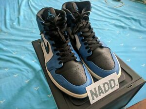 Jordan 1 Rare Air Soar Blue