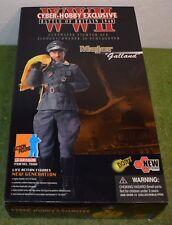 DRAGON 1/6 Scale WW II German Major Galland CYBER-HOBBY Exclusive