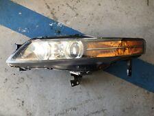 2007 2008 ACURA TL DRIVER LEFT SIDE HID XENON HEADLIGHT LAMP w/ BALLAST DEPO