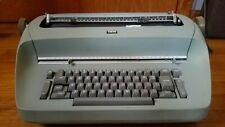 Vintage Ibm Selectric I Electric Typewriter As Is For Parts Or Repair