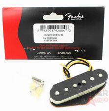 Genuine Fender '62 Custom Tele/Telecaster BRIDGE Pickup - 005-6075-049