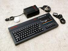 Sinclair ZX Spectrum +2B Computer with Power Supply / SCART Lead ~ (3)