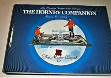 More details for the hornby companion series the magic carpet vol 8 roger beardsley