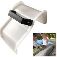 Concrete landscaping edging The Curb DIY Yourself curbing original It Custom