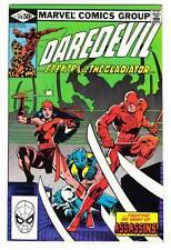 DAREDEVIL #174 - 1981 - Frank Miller - Marvel Comics - HIGH GRADE