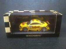 MINICHAMPS  AUDI TT-R DTM 2000  #9 AIELLO 1/43 DIECAST NO SPARK ONYX