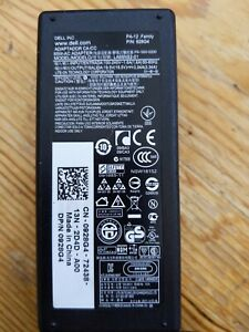 Original PA-12 dell latitude E5450 65W Laptop AC Adapter Charger Power Supply