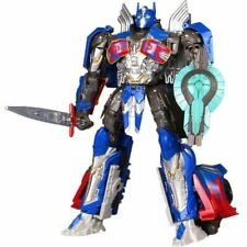 Transformers Optimus Prime Megatron Actionsfigur Movie 5 Action Figur Spielzeuge