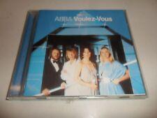 CD  ABBA  – Voulez-Vous