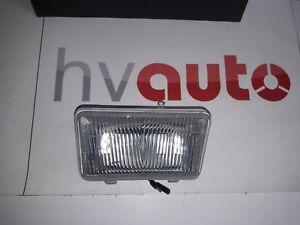 Lancia Delta Integral Fog Lights Left Foglight Fari Siem 15645 New