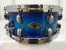 "Tama Starclassic Birch/Bubinga 13"" X 6"" Snare Drum/Twilight Blue Burst/NEW"