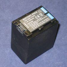 Batterie 3300mAh type NP-FH100 Pour Sony DCR-30