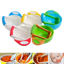 Manual baby food supplement fruit bowl and pestle grinding tools Set