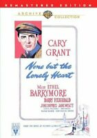 None But the Lonely Heart (1944 Cary Grant) DVD NEW