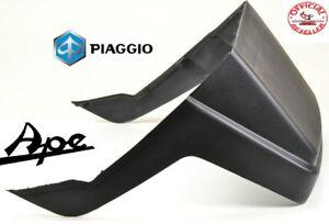 PIAGGIO APE TM P703 DIESEL 87/04 PARAFANGO ANTERIORE ORIGINALE NERO