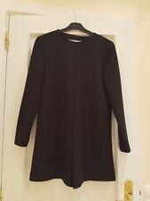 Hosenkleid von Zara Trafaluc in Gr. L Schwarz