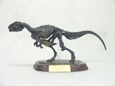 Kaiyodo Allosaurus Dinosaur Fossil Capsule pvc mini figure figurine model B