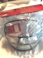 Sporting Goods Baseball Softball Batting Helmet Face Guard Rawlings New Sports
