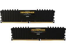 CORSAIR Vengeance LPX 16GB (2 x 8GB) DDR4 3200 (PC4 25600) Desktop Memory