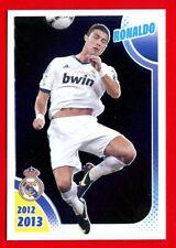 REAL MADRID 2012-2013 Panini - Figurina-Sticker n. 180 - TOP RONALDO