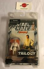 Luke Skywalker Farmboy Original Trilogy Collection OTC MOC Star Wars Figure NEW