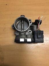 Peugeot 307 01-05 1.6 petrol Throttle Body 0280750085 NFU
