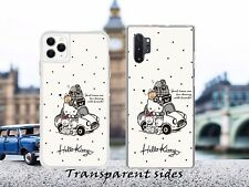 Traveling Polka Hello Kitty Phone Case
