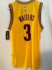 Adidas SWINGMAN 2014-15 NBA Jersey Cleveland Cavaliers Dion Waiters Gold sz XL